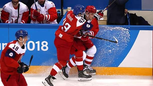 Хоккей на Олимпиаде-2018: кто вышел в финал