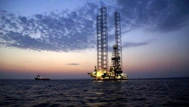 РФ захватила две трети украинской территории шельфа Черного моря