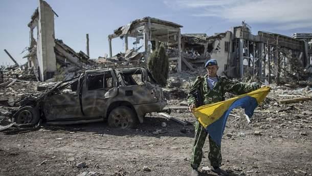 Закон про реінтеграцію Донбасу опублікували