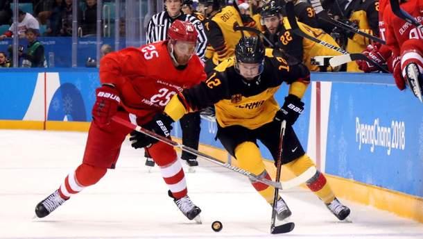 """Хокей на Олімпіаді-2018: стало відомо, хто виграв """"золото"""""""