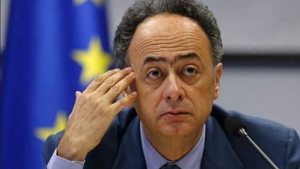 """Посол Євросоюзу назвав осіб, які не бачать демократичних реформ в Україні, """"ідіотами"""""""
