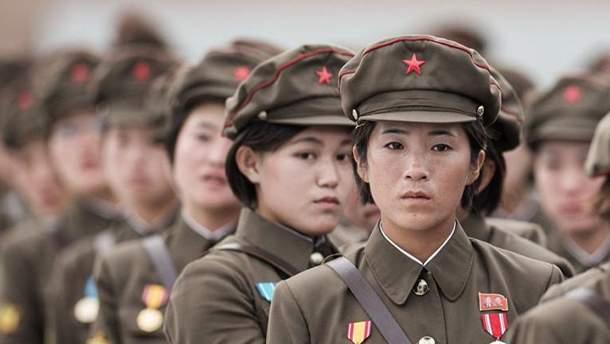США планує нові санкції проти КНДР