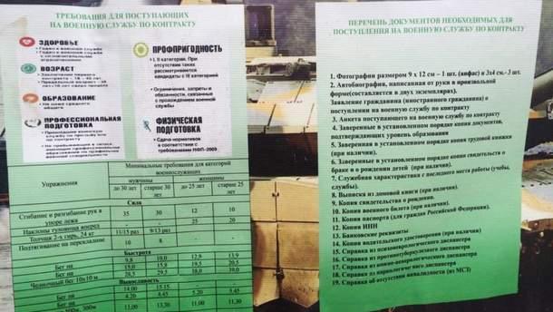 Агитация в Крыму