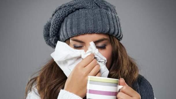 Лікування від грипу: народні методи