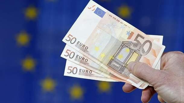 Мінімальна зарплата в ЄС