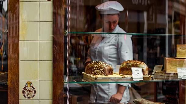 Як правильно купувати хліб