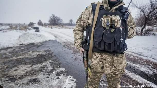 На Донбассе погибли снайпер и разведчик ВСУ