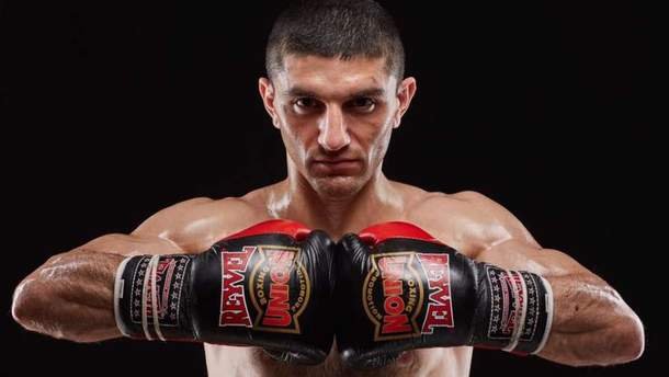 Кто такой Артем Далакян – обладатель пояса WBA