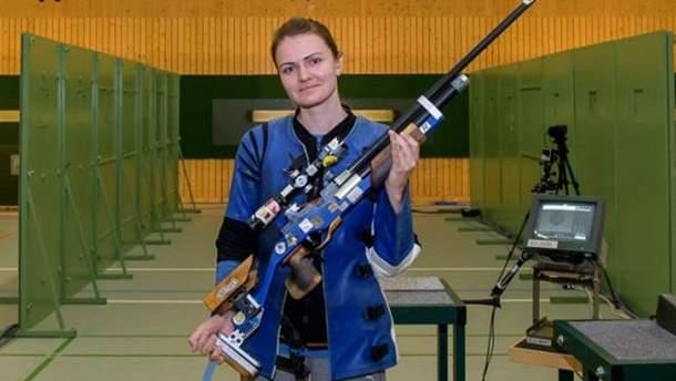 Українці перемогли на чемпіонаті Європи у стрільбі з пневматичного пістолета