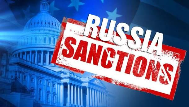 Санкції США проти Росії діятимуть доти, поки Крим не повернуть Україні