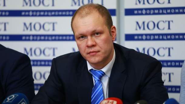 Денис Дзензерський