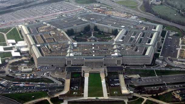 Пентагон обвинил Россию в нарушении договора о ликвидации ракет средней и малой дальности