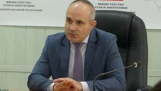 """Боевик """"ДНР"""" задержали своего """"министра энергетики"""" Голенко и ряд его подчиненных"""