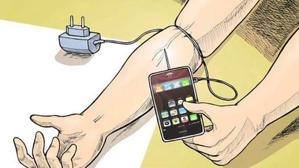 9 способов, как тратить меньше времени на смартфон
