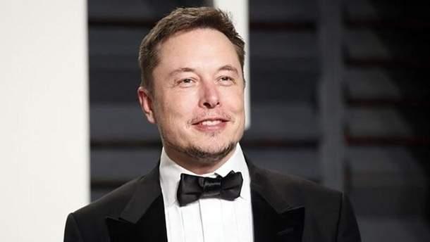Илон Маск рассказал о безопасности Starlink