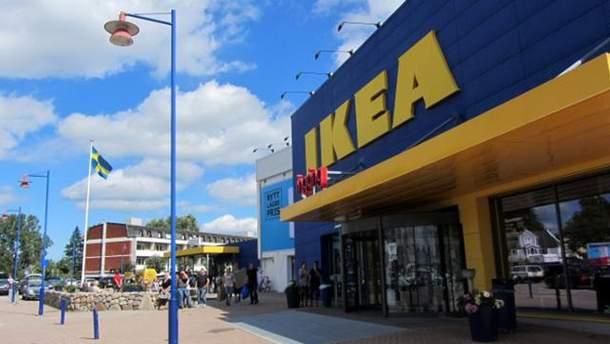 Ikea в украине появились детали по выходу на рынок 24 канал