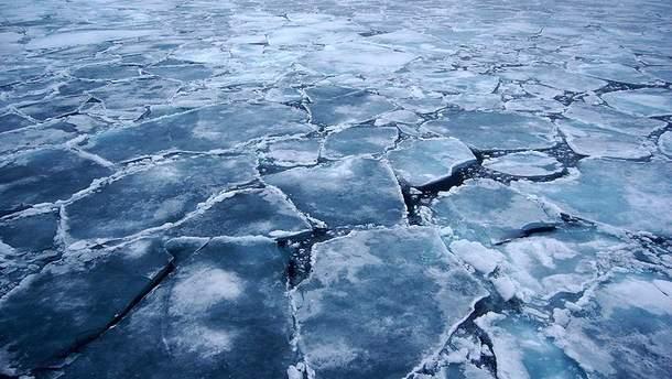 Рятувальники попереджають про крихкий лід