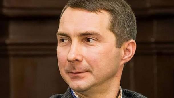 Олег Петренко – голова Національної служби здоров'я України