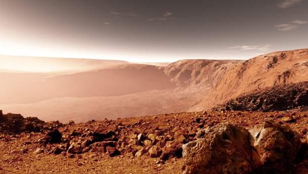 Жизнь на Марсе: ученые сделали новое предположение