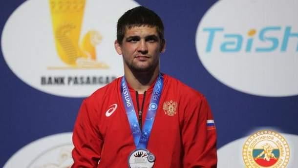 Олександр Чехіркін