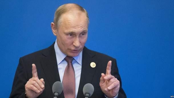 Путин заявил, на каких условии согласится на введение миротворцев ООН на Донбасс