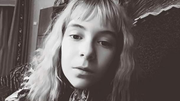 В Хмельниц области юная девочка совершила самоубийство