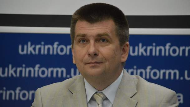 Игорь Когут