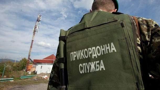 Двух украинских пограничников освободят в рамках анонсированного Порошенко обмена