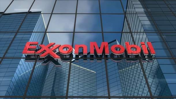"""ExxonMobil виходить із проектів з """"Роснефтью"""""""