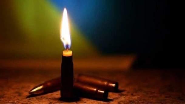 Помер юний військовий Олександр Казіміров, що воював на Донбасі