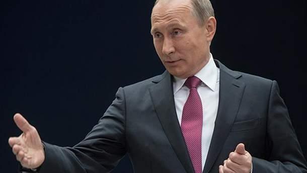 Путин рассказал о мощности российских портов