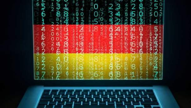 Хакери з Росії атакували мережу міністерств Німеччини