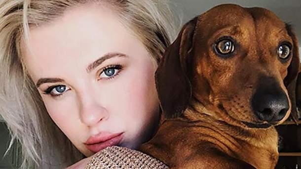 Айрленд Болдуин снялась обнаженной для PETA
