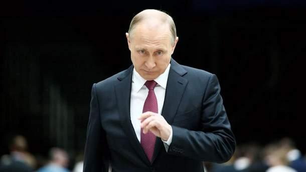 Росія приречена на поразки