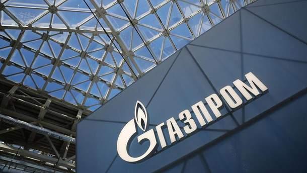 """Падіння акцій """"Газпрому"""" після поразки """"Нафтогазу"""""""