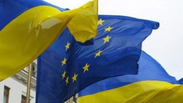 Евросоюз готов выступить посредником в газовой войне Украины и России
