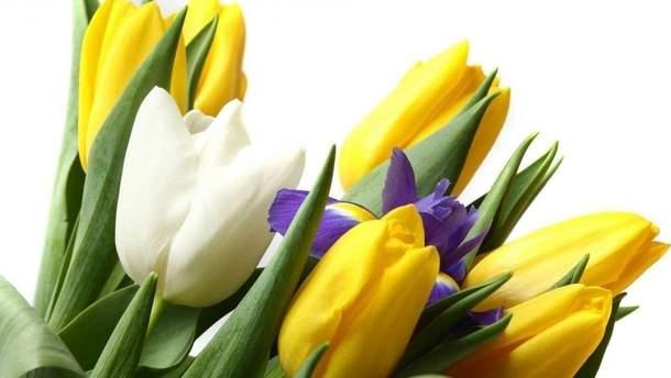 Что подарить девушке на 8 марта изоражения