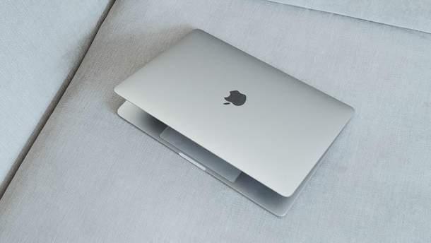 Компания Apple запатентовала MacBook с двумя экранами