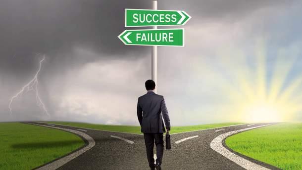 Чтобы достичь успеха, нужно анализировать чужие ошибки