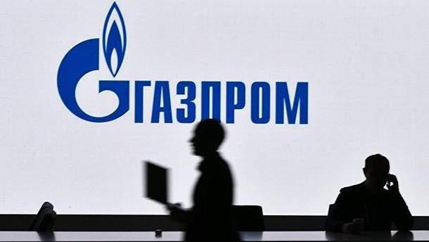 """За кожен день протермінування на """"Газпром"""" накладається пеня в півмільйона доларів, – Вітренко"""