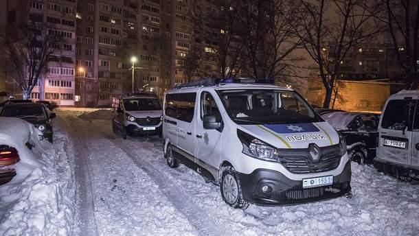 Моторошні випадки сталися на Троєщині у Києві