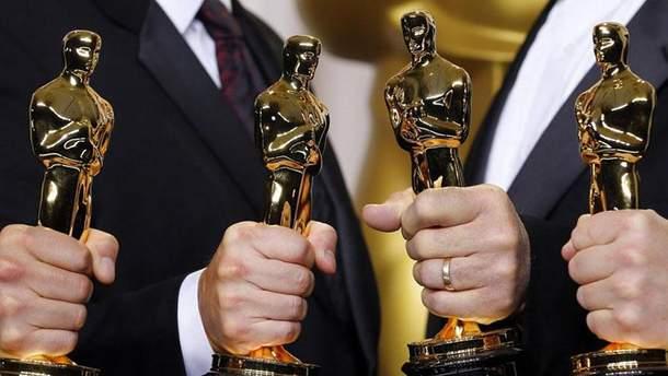 Оскар-2018: знаменитості візьмуть участь у флешмобі