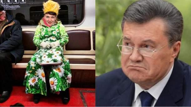 15 лет тюрьмы для Януковича просят только по делу о госизмене. Другие обвинения еще впереди, - Сарган - Цензор.НЕТ 7862