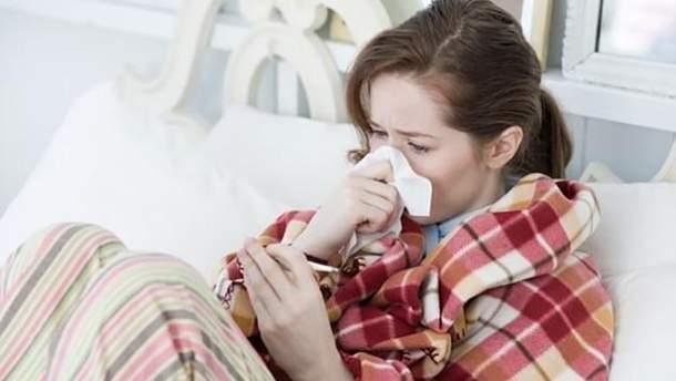 Как преодолеть простуду: 6 народных методов