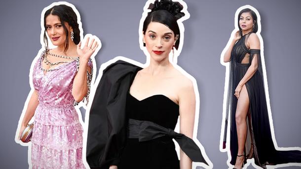 Оскар 2018: худшие платья
