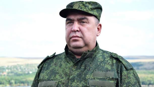 ГПУ готовит запрос в Россию по задержанию Плотницкого