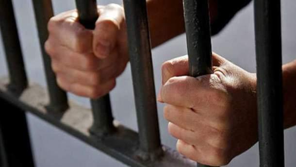 Інформатора бойовиків кинули за ґрати на 8 років