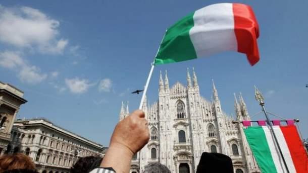 Италии стоит готовиться к непредвиденному развитию событий после парламентских выборов