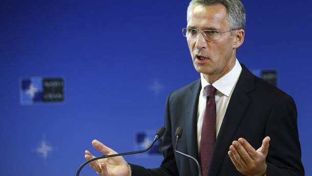 Столтенберг заявив, що Захід вже реагує на заяви Путіна про нову зброю