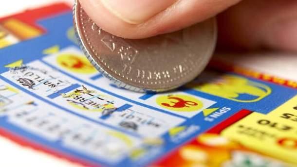 ЗМІ: Наявність єдиного оператора лотерей виведе ринок з тіні